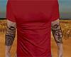 DRV Red T-Shirt 2 (M)