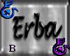 ~SK~ Erba's Collar Blue