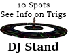 10 Spot Animated DJ Stan
