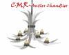 CMR/Antler Chandlier