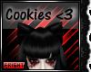 ~FT~ Cookies HeadSign