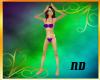 ~nd~ Purple PVC Bikini 1
