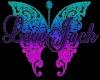 *LL* Love Jack Butterfly
