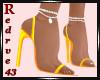 Shiny Jessie Oran Heels