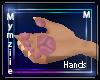 M| Leo Hands