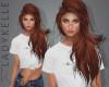 LK| Favinia Copper Red