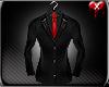Eva Business Suit Top