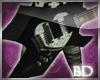 *Black Guitar*