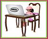 Kids Daycare laptop