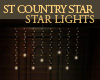 ST COUNTRY STAR LIGHTS
