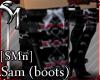 [SMn] Sam (boots)