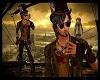WOFT Steampunk