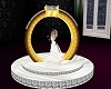 Wedding ring photo poses