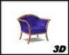 3D-ClassyChair-BLUE