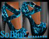 *SB* Leo Heels Blue