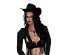 Black Hat Hair 8