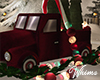 Christmas Car Decor
