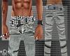 *E!* Obey -Juvee jeans