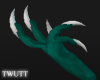 T; Pearl Claws