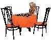 *PFE Ouija Board Table