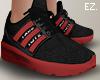 EZ. Love Shoe's Red