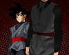 Goku Black Gi