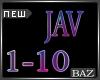 Jaxx Vega Army