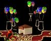 3EED Circus Balloon Ride
