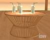 Iv•Beach Table