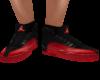 [CJ] Red&BlackJordensM