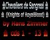 Chevaliers de Sangreal