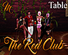 [M] The Red Club Table