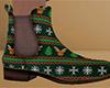 Christmas Boots 15 (M)