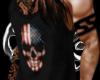 Harley Skull Tank