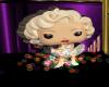 AS 3D Marilyn Monroe