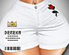 Roses Shorts RLL
