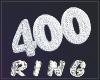 Ring  400