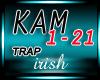 [IR]*Trap* Kamikaze