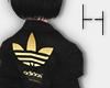h. adidas jacket