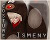 [Is] Reindeer Kid