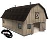 Old Raw Barn