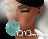 -DB BubbleGum Glitz Blue