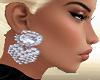 Diva's Bling Earrings