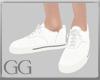 [GG] Vans White