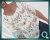 .L. Dudes Boho Shirt