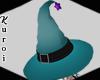(dev) Wizard Hat