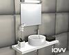 "Iv""Bathroom Sink"