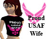 !FW! Proud USAF Wife