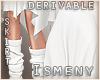 [Is] Fall Skirt Warm Drv