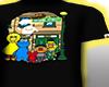 BAPE x Sesame Street